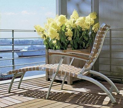 Удачная мебель для отдыха
