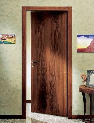 Двери вашей крепости