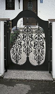 Сказание о воротах