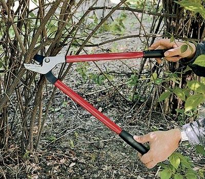 Совсем ручной садовый инструмент