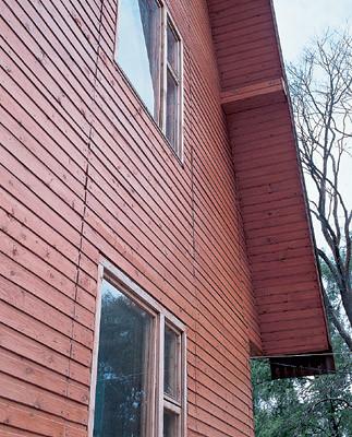 Защиты древесины от разного рода повреждений
