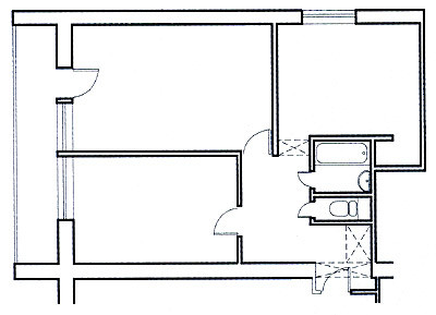Холодный дом с металлом и змеями: несколько дизайн-проектов