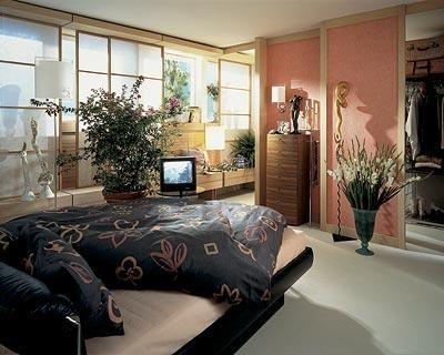 Спальня, в которой снятся хорошие сны