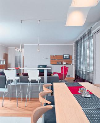 Апартаменты pret-a-porte