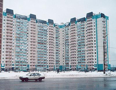 Одна квартира – три решения