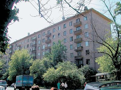 Перепланировка трёхкомнатной квартиры в доме серии II–29