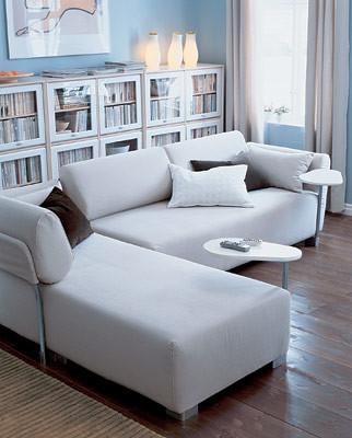 Мягкая мебель-2003
