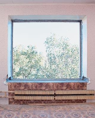Инструкция по установке пластиковых окон