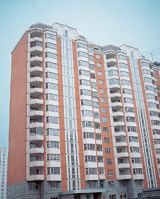 Двухкомнатная квартира в доме серии П44Т
