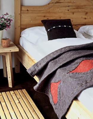 Наряды для кроватей