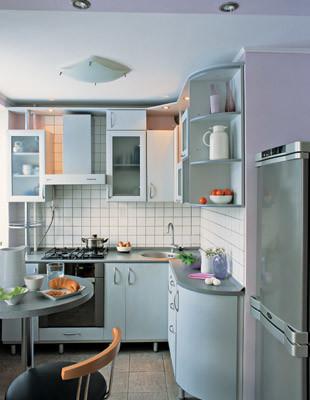 Кухонный интерес
