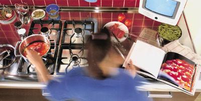 Полюбите свою кухню