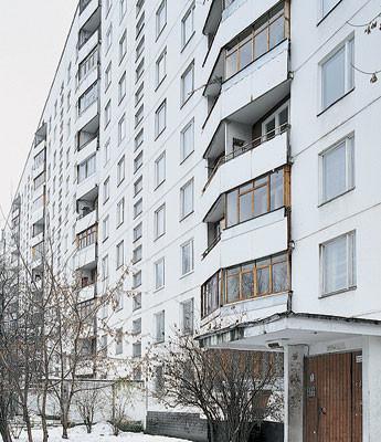 Частное общежитие