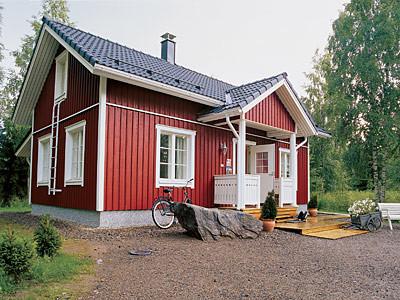 Рецепт финского счастья