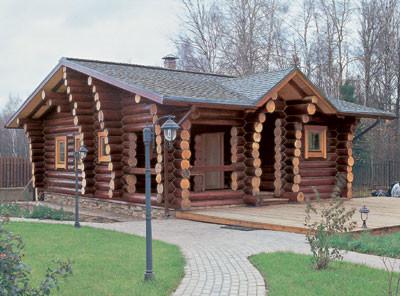 Баня в русских традициях