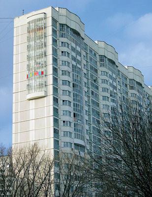 Пять дизайн-проектов квартир в доме серии КОПЭ-М ПАРУС