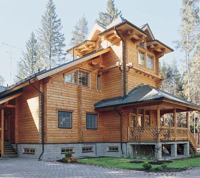 Защиты древесины:  средства защиты, места их применения