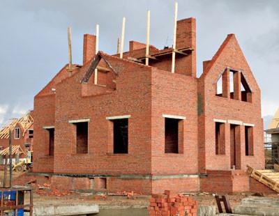 Консервация строительства