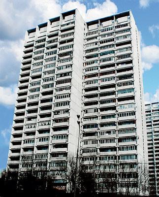 Пять дизайн-проектов квартир в панельном доме серии И-700А