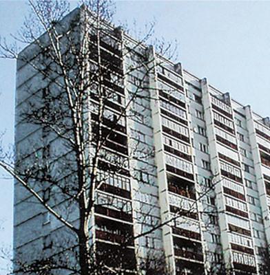 Четыре дизайн-проекта квартир в панельном доме серии И-491А