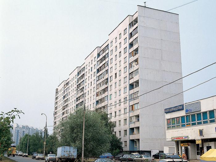 Четыре дизайн-проекта квартир в панельном доме серии П-30