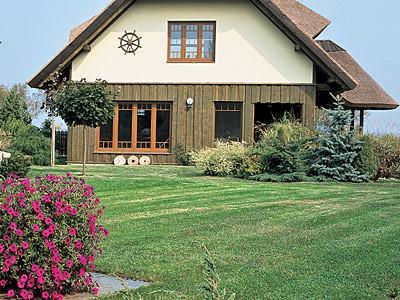 Выбираем газонокосилку (Свой дом №2/2005, стр. 151)