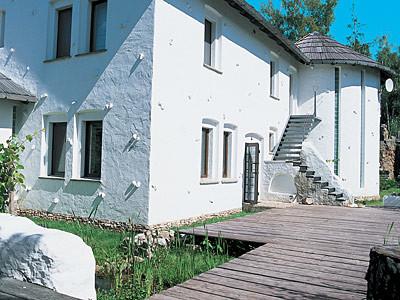 Домик на болоте (Свой дом №3 2006)