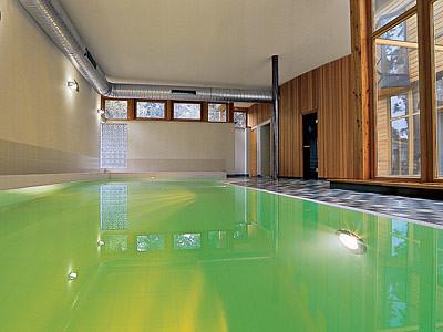 Безопасность в бассейне (Свой дом №3 2006)