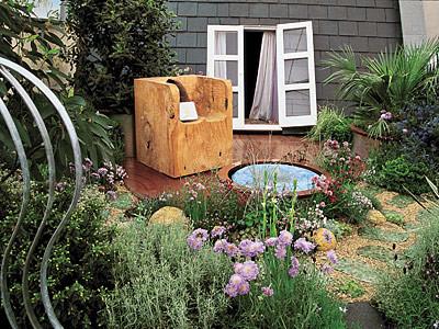 Здесь будет крыша-сад! (Свой дом №5 2006, стр.288)