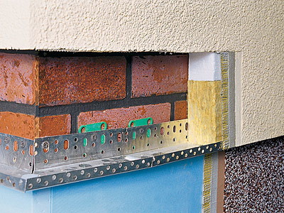 Утепление кирпичных стен (Свой Дом №5 2006 стр.115)