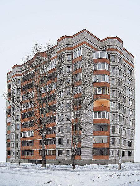 Пять дизайн-проектов квартир в панельном доме И-1723