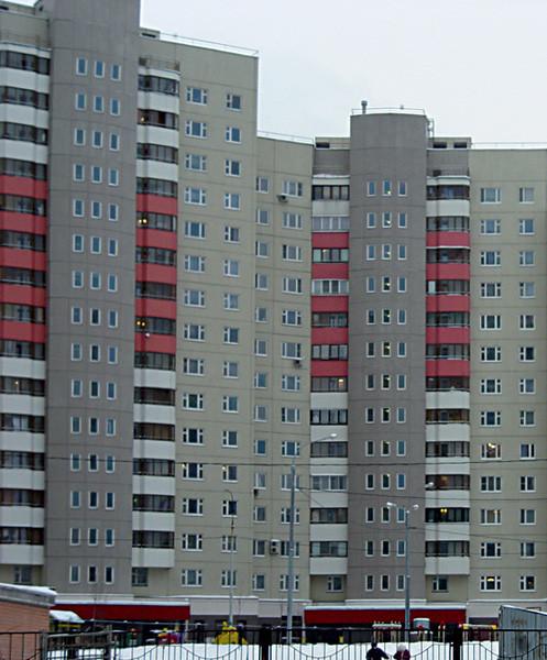 Четыре дизайн-проекта квартир в панельном доме серии И-155
