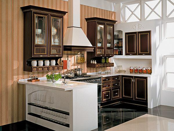 Кухонный арсенал