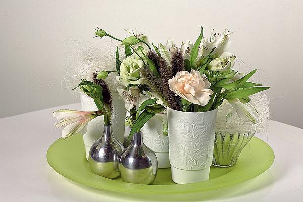 Флористические импровизации