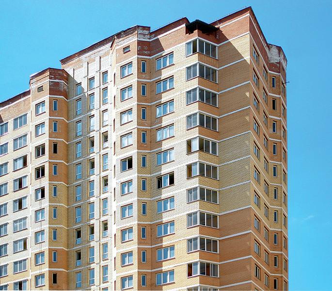 Четыре дизайн-проекта квартир в панельном доме серии И-79-99
