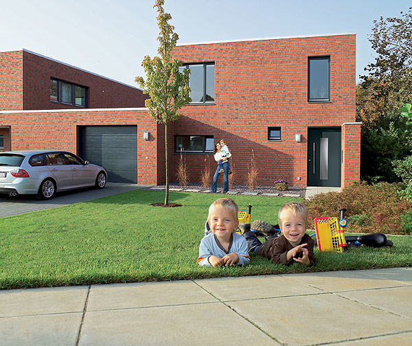 Современные гаражные ворота: ворота с наворотами