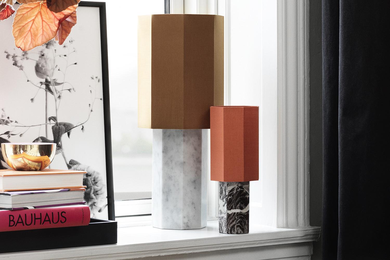Идеальная чёткость: 15 предметов мебели и декора с гранёными поверхностями