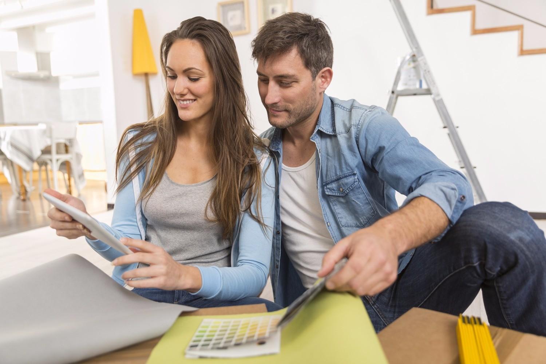 Бюджетный ремонт: как грамотно уменьшить расходы