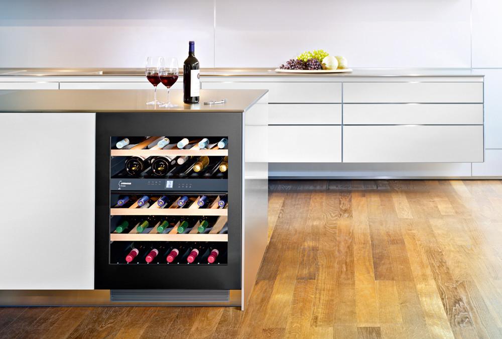 Холодильник для бара: обзор современных моделей