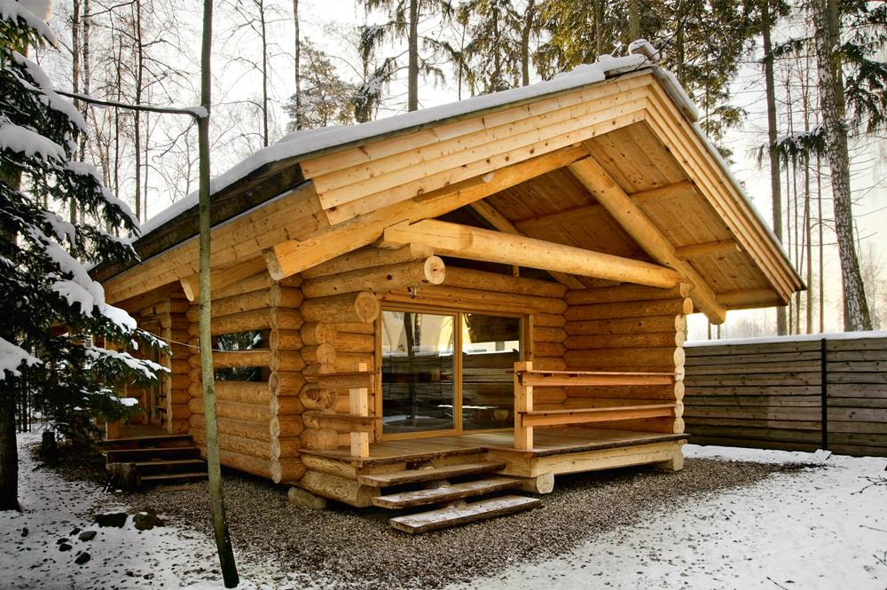 Как построить баню: ответы на главные вопросы