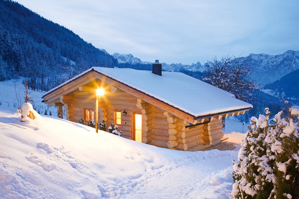 Строим зимой: особенности строительства в холодное время года