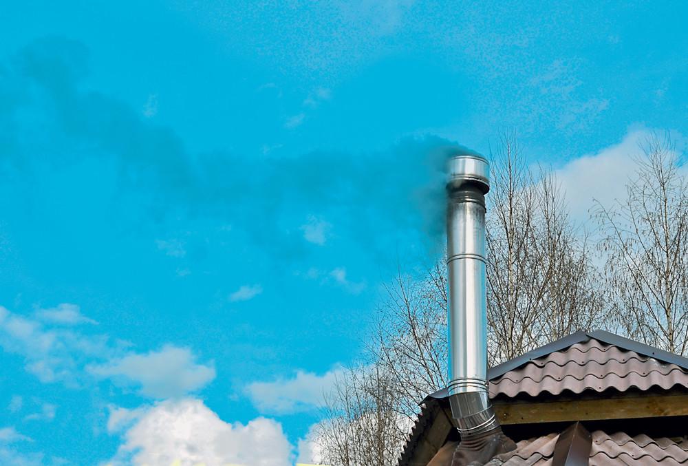 Проектирование дымохода без ошибок