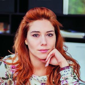 Татьяна Штыкова