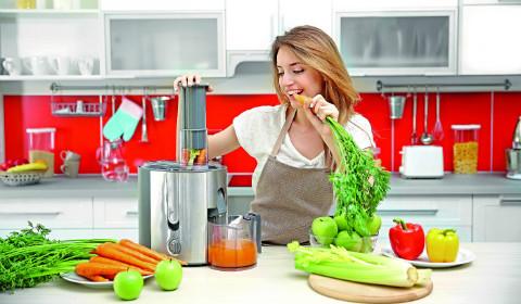 Новинки мелкой бытовой техники для кухни