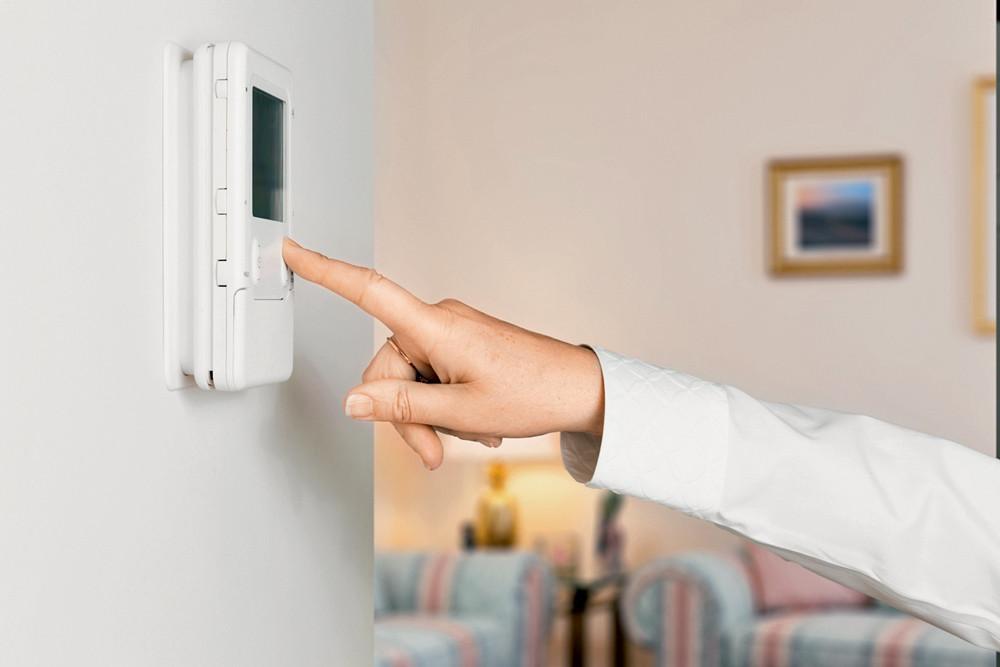 Особенности терморегуляторов длятёплого пола