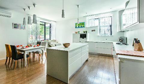 Как разделить дом на функциональные зоны