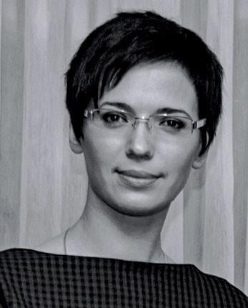 Галина Сорокина