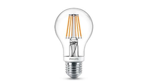 Philips Lighting представила линейку новых филаментных ламп