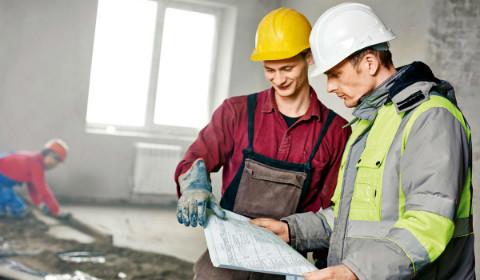 Как исправить строительные дефекты в новостройках