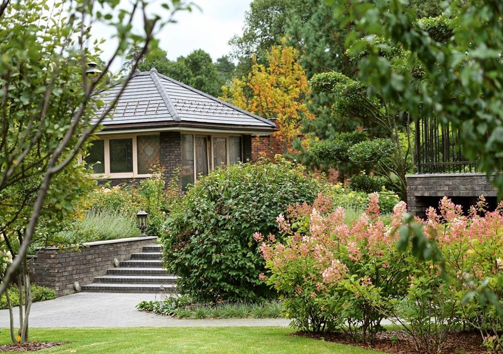 Ландшафтный дизайн: 5 признаков современного сада